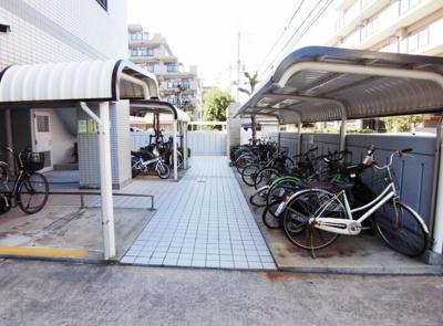 【設備】プレステージ西神戸