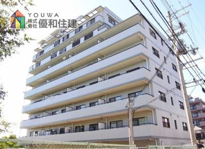 【外観】オープンハウス開催中! プレステージ西神戸