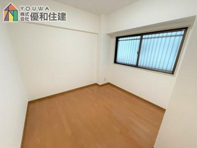 【洋室】プレステージ西神戸