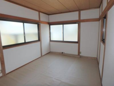 【その他】北久米476-1仙波借家・
