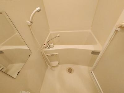 【浴室】レジデンス石切