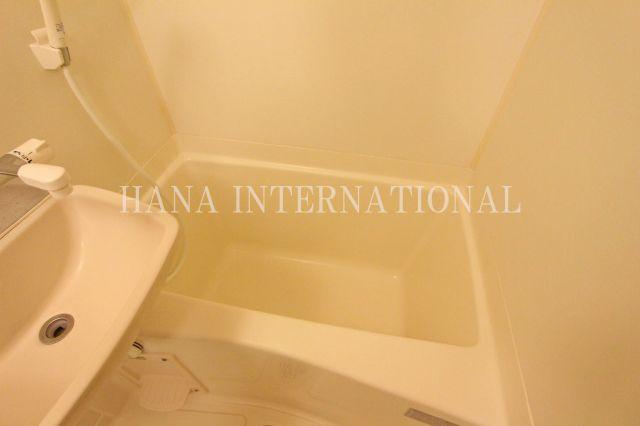 【浴室】リトルマウンティンⅡ