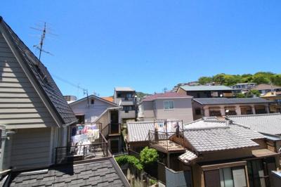【展望】ワコーレアベニュー山下町