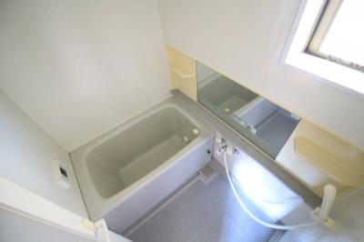 【浴室】ワコーレアベニュー山下町