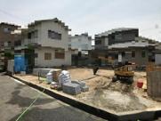 西宮市甲子園網引町 新築戸建の画像