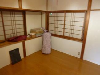 【洋室】近江八幡市日吉野町 中古戸建