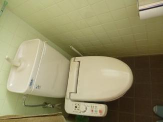【トイレ】近江八幡市日吉野町 中古戸建