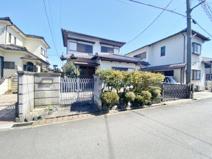 近江八幡市日吉野町 中古戸建の画像