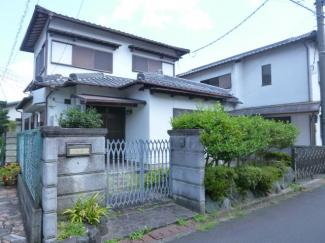 【外観】近江八幡市日吉野町 中古戸建