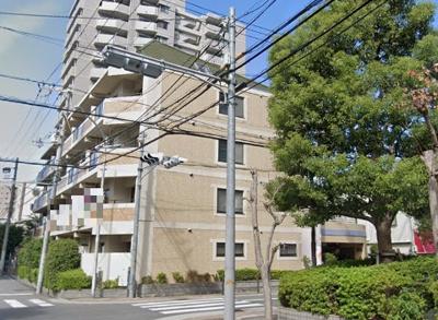 【外観】ユニライフ城東鶴見