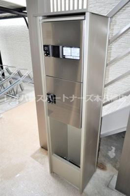 【駐車場】クレイノトウィンクルD