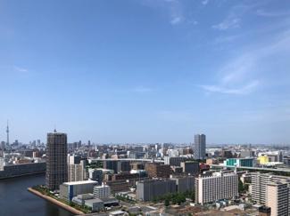 キャナルファーストタワー