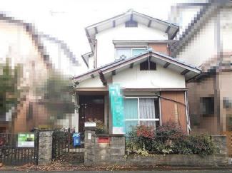 【外観】近江八幡市上田町 中古戸建