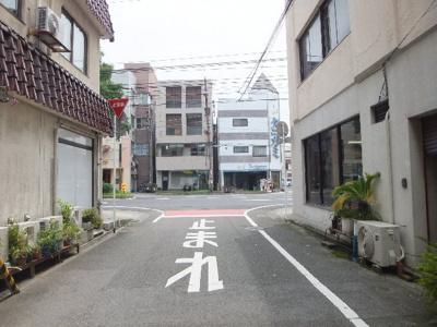 【外観】グランシェル三番町