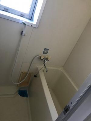 【浴室】第5鍵山ビル