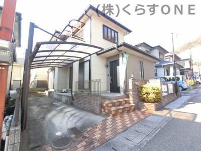 【外観】姫路市飾西/中古戸建