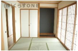 【和室】姫路市飾西/中古戸建