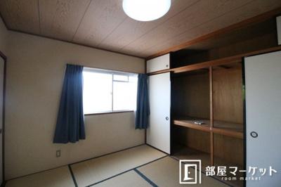 【和室】マンションHU