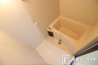 【浴室】マンションHU
