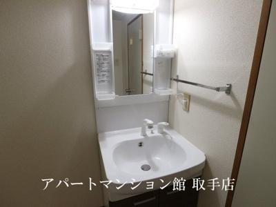 【独立洗面台】ル・マ・デュ・キャルム
