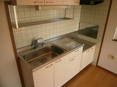 【キッチン】アラモード Ⅰ