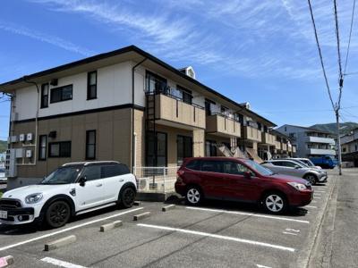 【地図】セントラルヴィレッジ桑原 C棟・