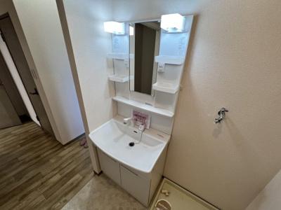 【浴室】セントラルヴィレッジ桑原 C棟・