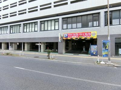 中安井町 374坪 2階店舗