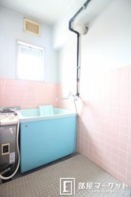 【浴室】マンションTU