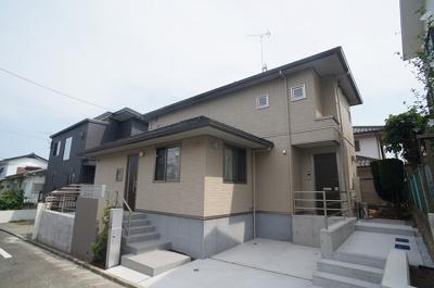 積水ハウス施工の賃貸住宅シャーメゾン♪2020年7月完成!ペットOK♪ワンちゃんと一緒に暮らせる新築2階建てアパート♪