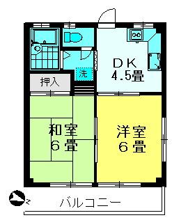 志村コーポ