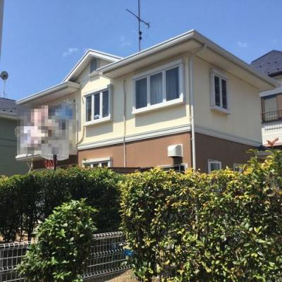 積水ハウス施工の賃貸住宅シャーメゾン♪「北山田」駅徒歩8分!便利な立地の一戸建てです♪ペット&楽器OK♪中型犬もOKです♪