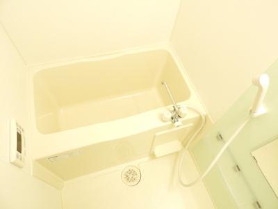 【浴室】リヴィエール北久宝寺