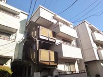 コーポ保戸田の画像