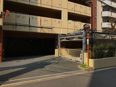 【駐車場】エステムコート上本町アルティスクエア