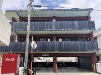 那覇市繁多川売アパート(クレアールMIYABI3)