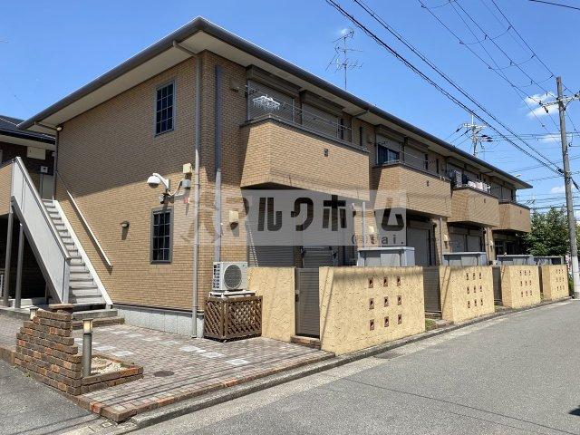ブエナアビテート(八尾市太田・八尾南駅) 2階建てアパート