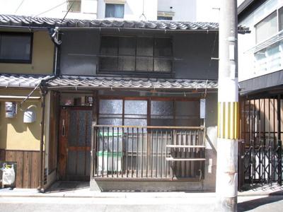 【外観】京都市東山区東川原町