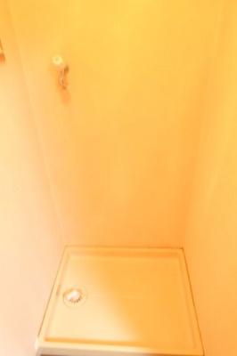 【洗面所】タイショウハイツ桜木