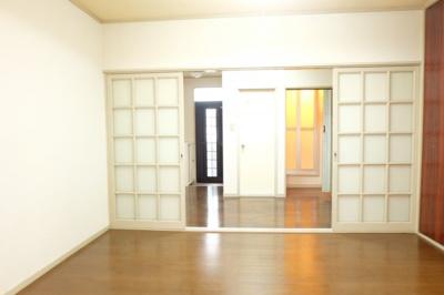 【洋室】タイショウハイツ桜木