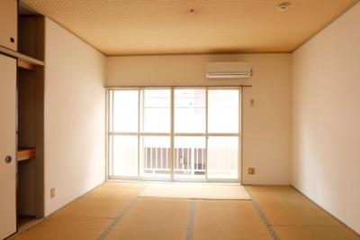 【和室】タイショウハイツ桜木