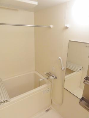【浴室】Green Hill Residence