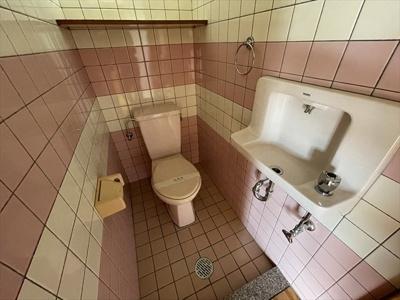 【キッチン】幸アパート