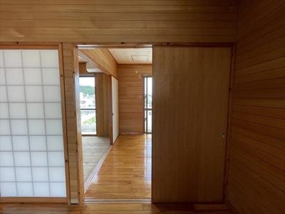 【洋室】幸アパート