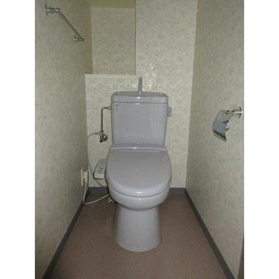 【トイレ】ラドーニ則武天空の館