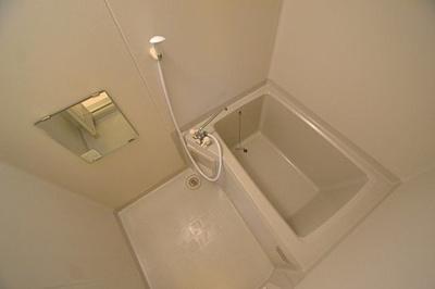 【浴室】ディアス六甲