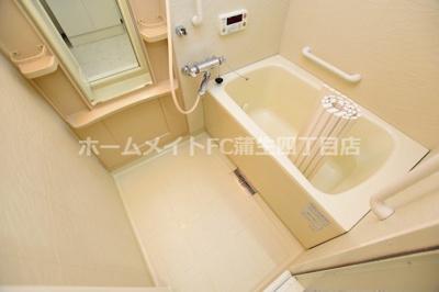 【浴室】ピュアライズ京橋