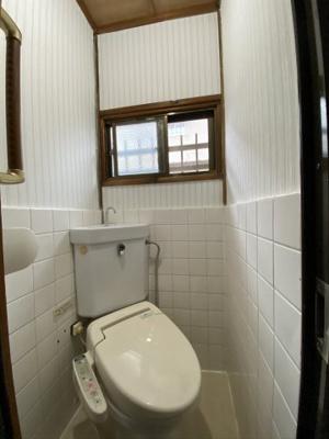 【トイレ】守口市大宮通貸家