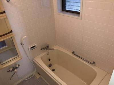 【浴室】西宮市すみれ台2丁目