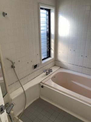 【浴室】せのおニューシティ中古戸建